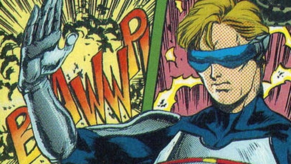 直訳すれば賃貸英雄。セガの「レンタヒーロー」がハリウッド映画化!