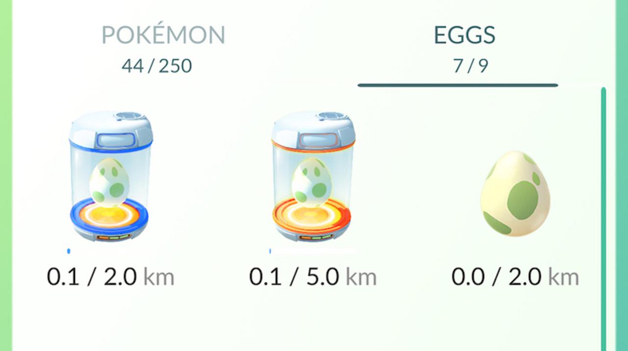 Pokemon GO、アメリカ人にメートル法を教える
