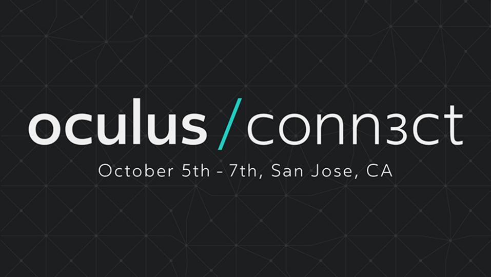 Oculus史上最大の開発者会議「Oculus Connect 3」、10月5日に開幕が決定
