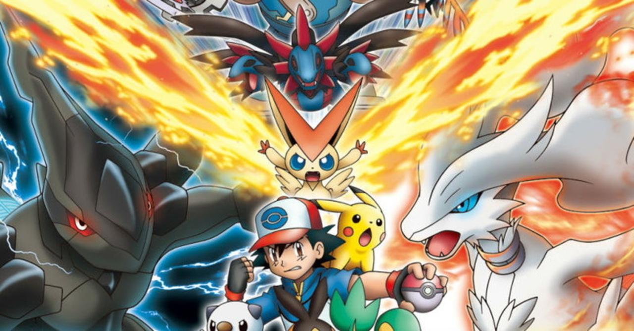 「Pokemon Go」のおかげでポケモンのハリウッド映画化がまたもや浮上
