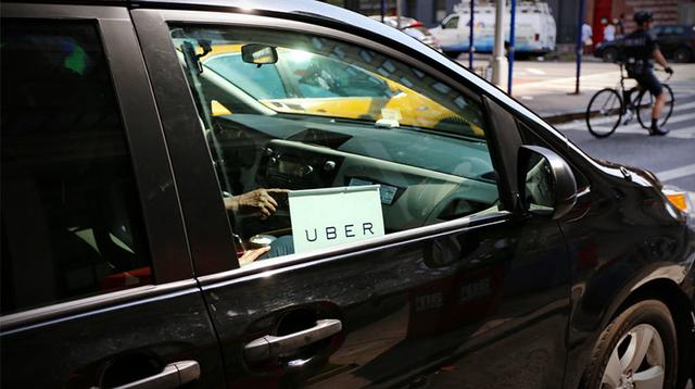 タクシーで通勤するほうが電車より安くなる。Uberが通勤時間帯の乗り放題プランを発表