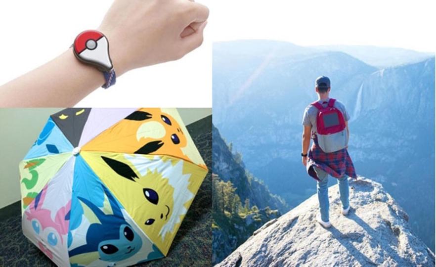 「Pokemon GO」のプレイに用意すべきアイテム6選