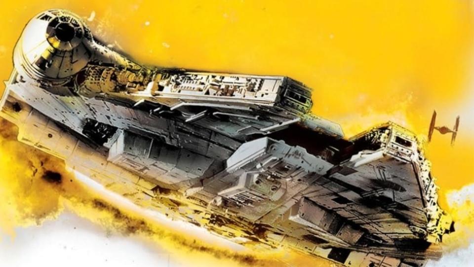 スター・ウォーズの正史小説「Aftermath:Life Debt」で今までの秘密がすべて明らかに