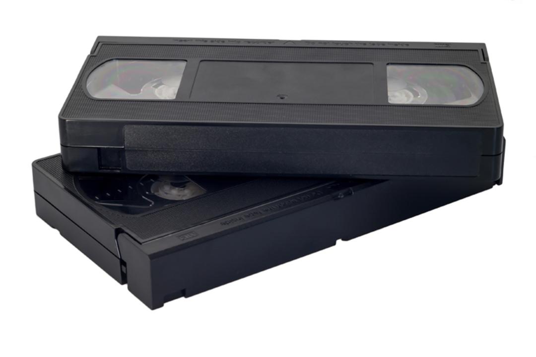 VHSビデオ機、とうとう主要国内メーカーの生産が終了