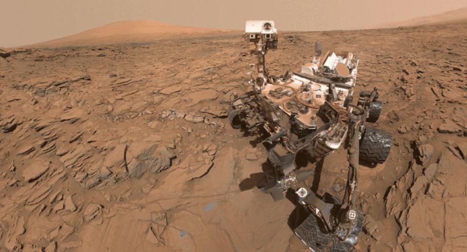 交信途絶えた火星探査機「キュリオシティ」が無事復活。不具合の原因は、カメラ