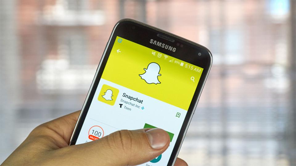 「画像認識」は「広告」に出会ってしまった。 Snapchatがスナップにもとづいて広告を表示する仕組みを導入するかも