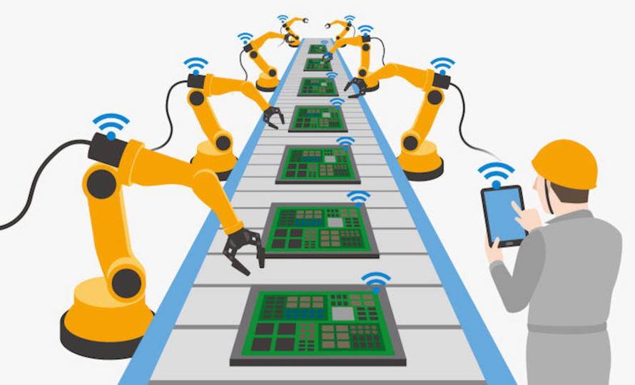 機械化されるのは職業じゃなく、タスク。 マッキンゼーが800職業2000タスクを超分析