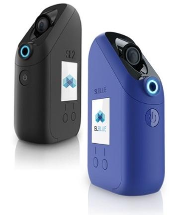 Verizonとの提携した「SL 2」