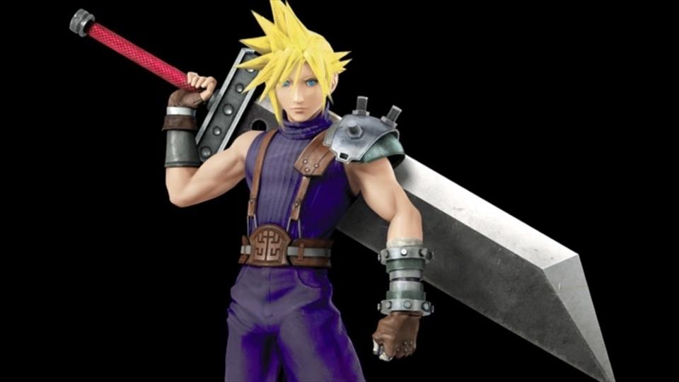 テレビゲーム史上最高の剣士キャラクター10選