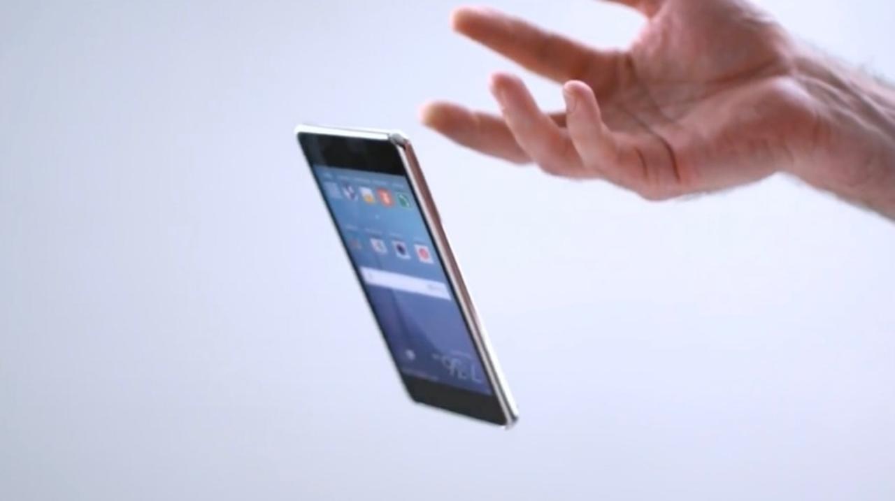 スマホのガラスはどこまで強くなるのだろう? 屈強、「Gorilla Glass 5」発表