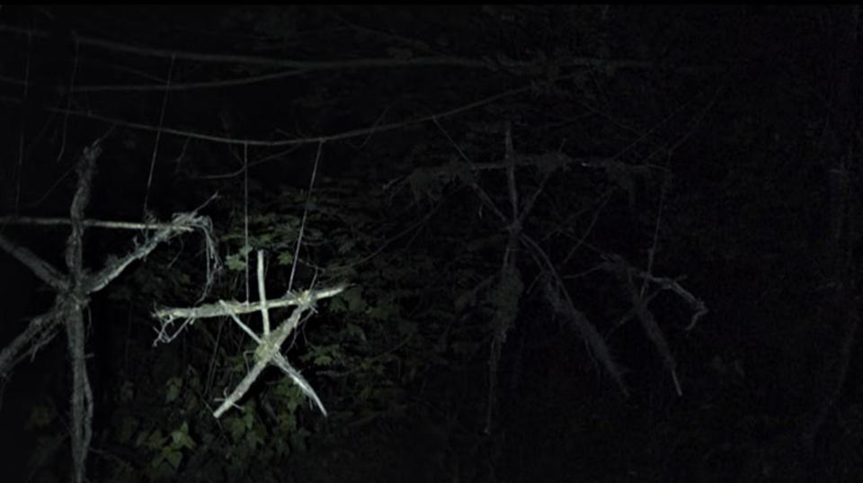 まさかの映画「ブレアウィッチ」シリーズの続編「ザ・ウッズ」予告編