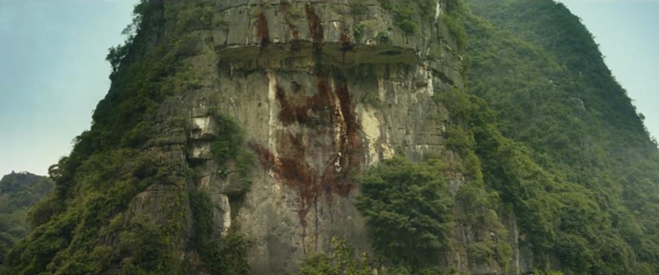 でかさは史上キング級。映画「コング:スカル・アイランド」の予告編が公開