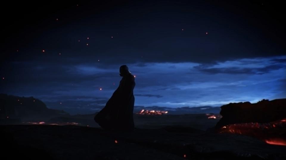 暗黒卿が来る。「スター・ウォーズ」VRプロジェクトのティザー映像