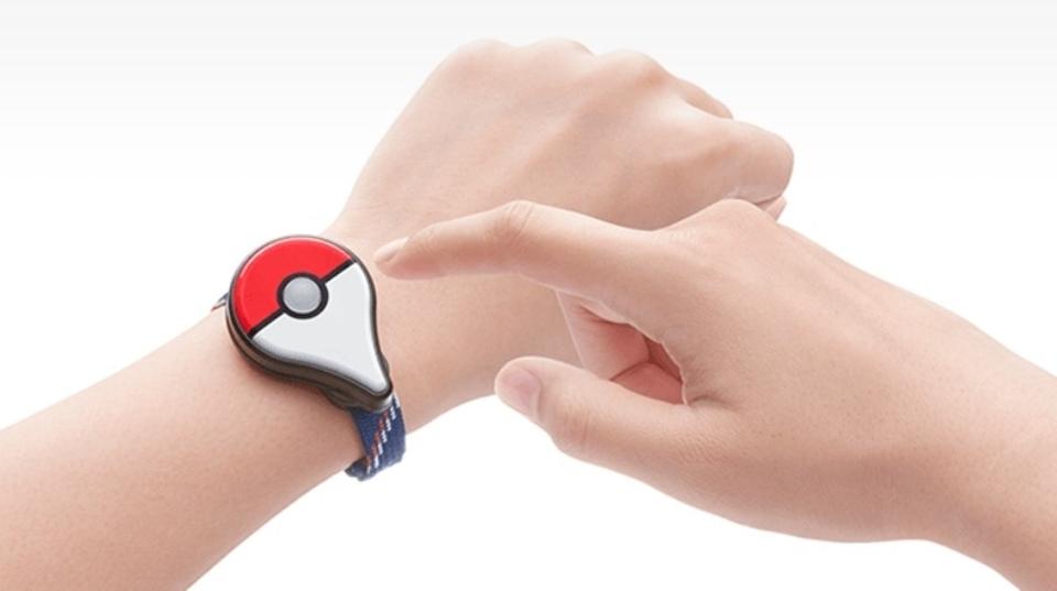 むむむ…「Pokémon GO Plus」が9月に発売延期だって