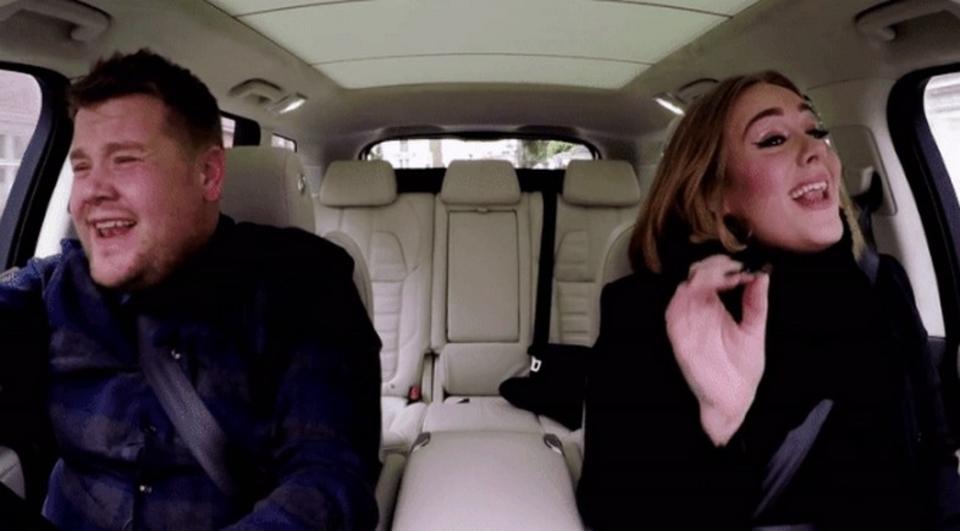 Apple Music、セレブが車中でカラオケを歌いまくる人気番組を配信へ。しかし、嫌な予感…