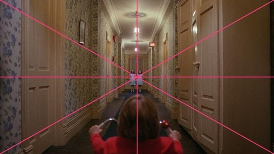 すばらしい映画が観客の心に響く理由がわかる「線」