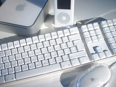 【10周年プレイバック】Appleに「iPod専用キーボード発売」の噂