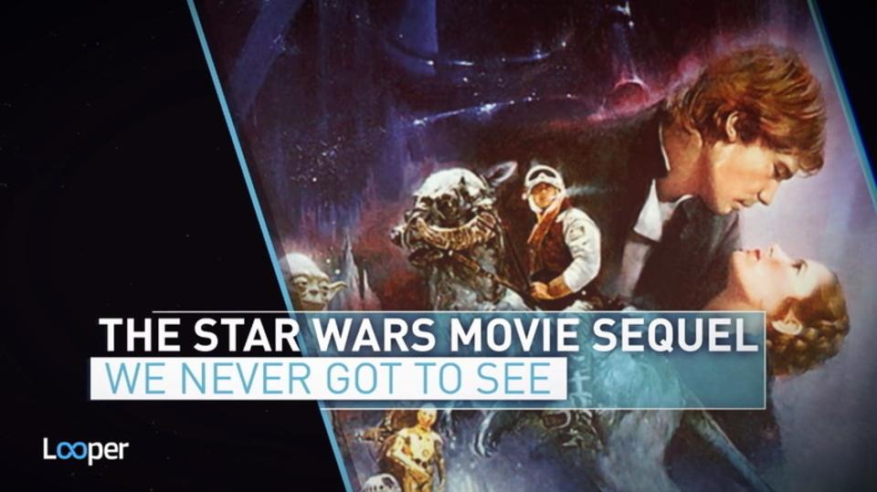 映像化されなかった幻の「スター・ウォーズ」。小説「侵略の惑星」の裏側