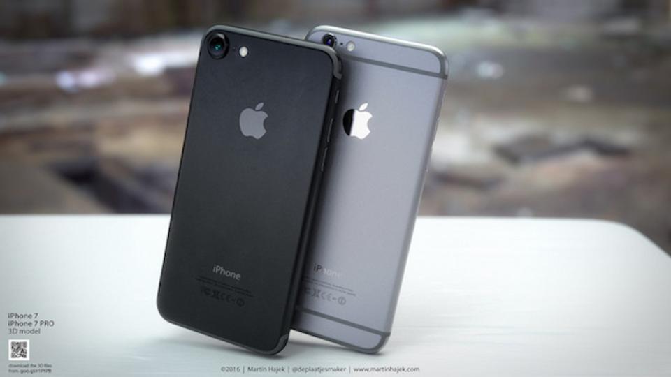 iPhone 7ではついに16GBモデルが廃止? 新たな背面パーツとされる部品も流出