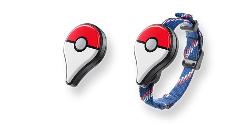 Pokemon GOの必需品「Pokemon GO Plus」は7月29日発売?