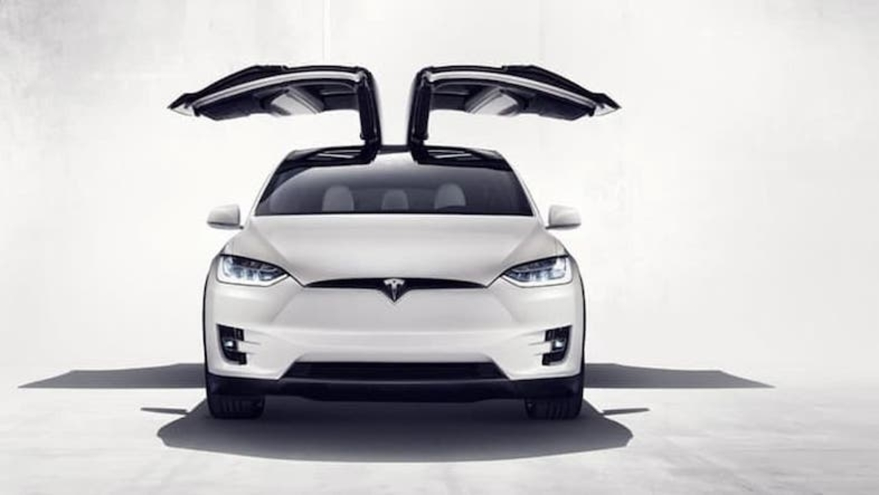 Tesla Model Xがちょっとお安く。最廉価版「60D」登場