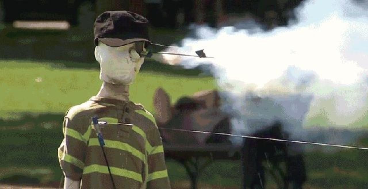 アメリカ政府が作った花火の安全喚起動画がホラーすぎ