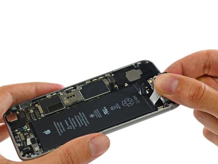 ゲーマーに朗報? iPhone 7はiPhone 6sよりもバッテリー容量が大きいかも