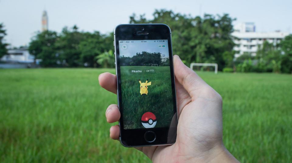Pokemon GOの日本リリースは7月末までに? もうちょっとだけ待つんじゃよ…