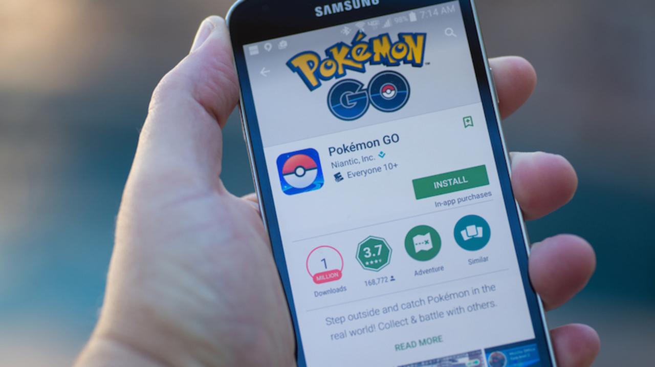 気をつけろ! ポケモンgoの偽物アプリで被害あり | ギズモード・ジャパン