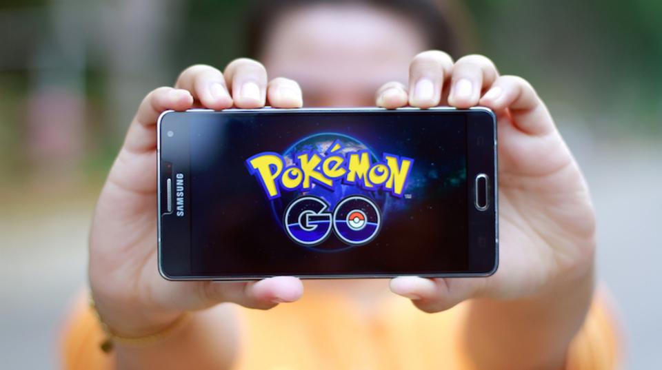 ポケモンGO人気で任天堂がEA、Activision、Sonyの時価総額を抜く