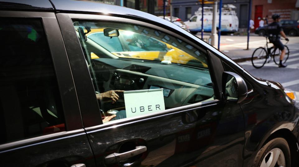 Uberが商業衛星企業と提携。より正確な位置情報でサービス向上が期待できる、けれども…