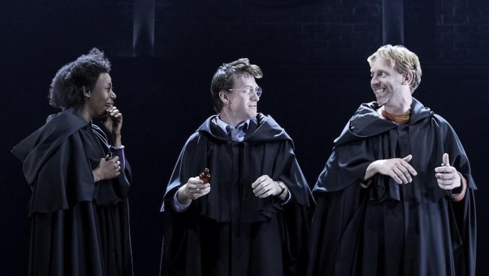 - Qui est hermione granger ...