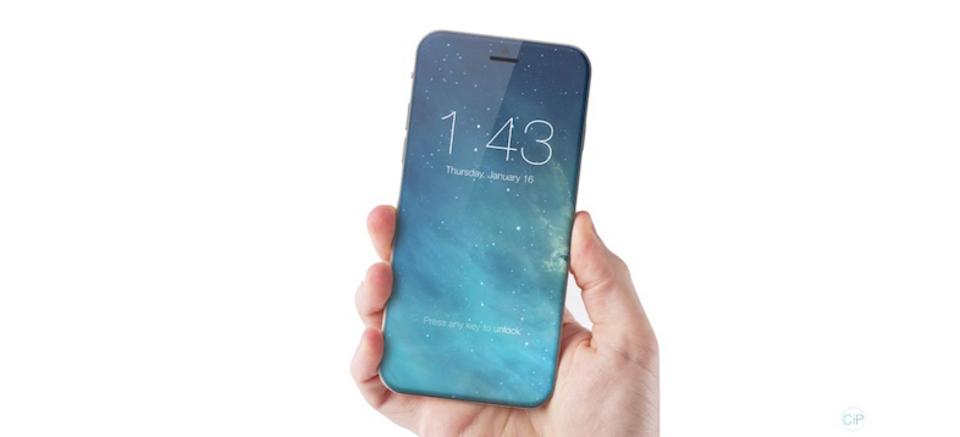 2018年のiPhoneには虹彩認証「Iris ID」が搭載される?