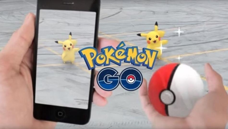 「Pokemon GO」が早くも金字塔。Google MapやSnapchat超えが見えるほど人気爆進中