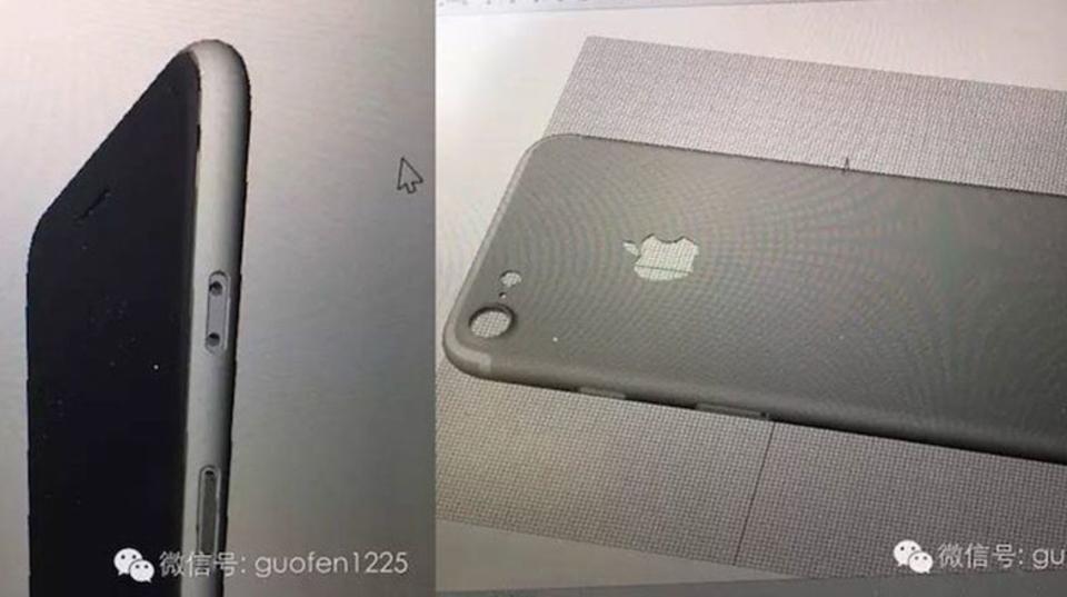 iPhone 7が隅々までわかる? 3Dレンダリング画像が流出