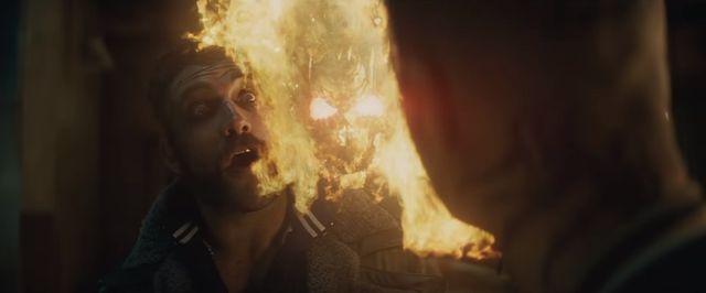 エル・ディアブロの炎