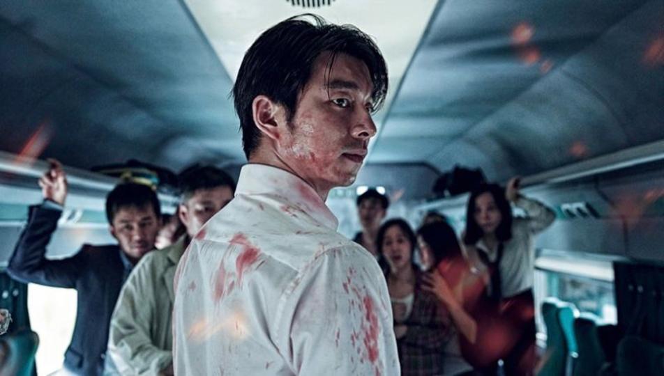 バイオレンスで立ち向かう。韓国産ゾンビ映画「釜山行き」の新予告編