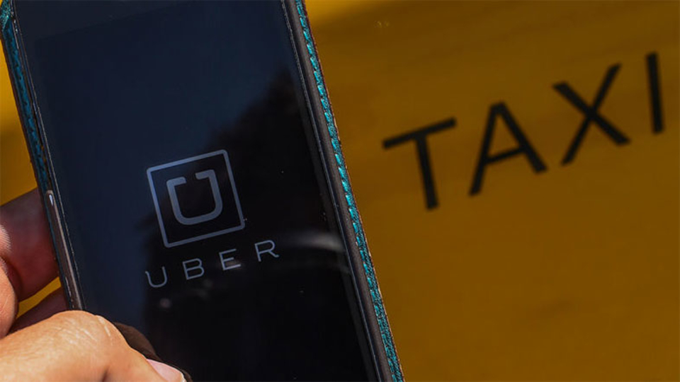 Google無双からの脱却なるか。Uber、独自のマップ開発に約500億円を投資