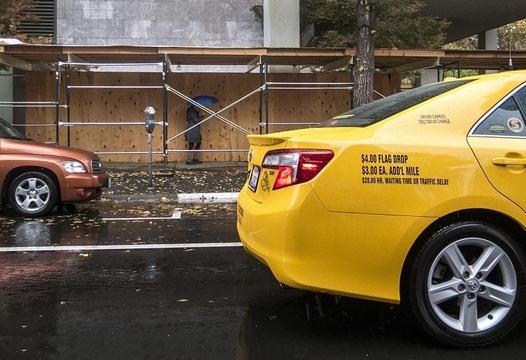 自動運転技術も。トヨタ、業界団体と協力し「次世代タクシー」の開発へ