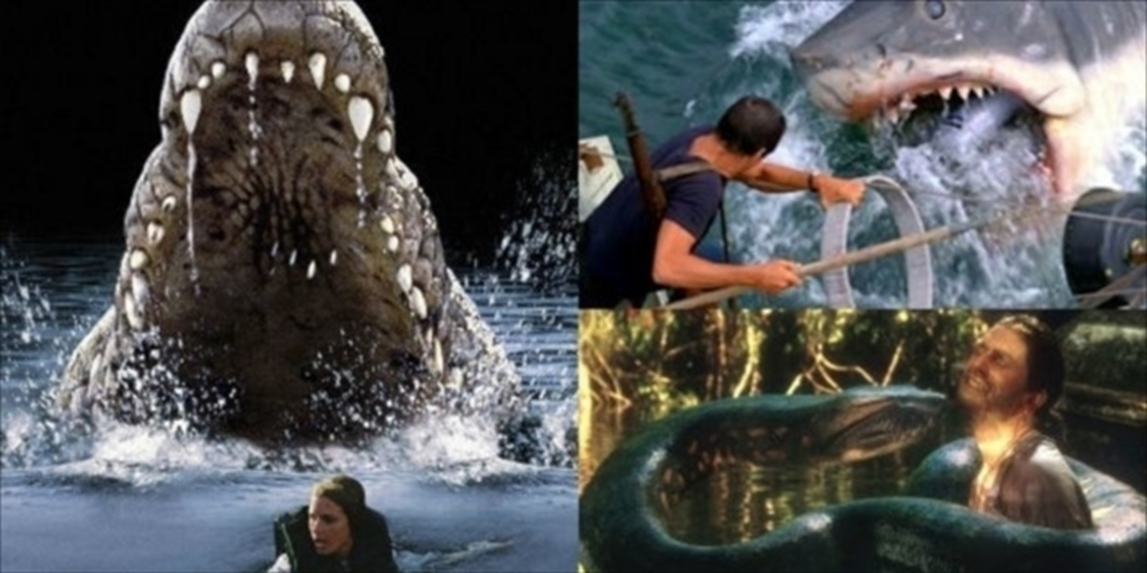 二度と水辺で遊びたくなくなる? 恐怖の水もの映画11選