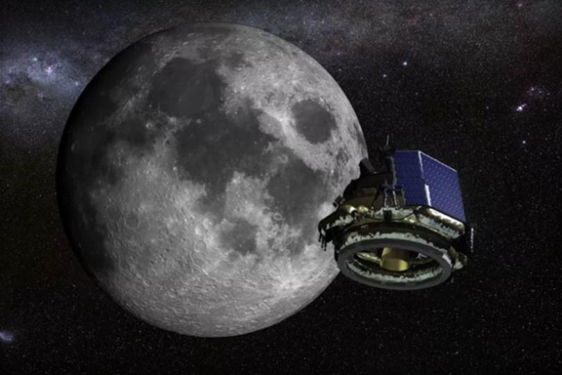 世界初! 民間企業のMoon Expressが「地球軌道の外への飛行許可」を取得。目指すは月