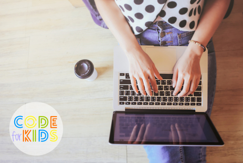 女の子たち、勇敢であれ。女子中高生が無料でプログラミングを学ぶ「Girls Who Code」