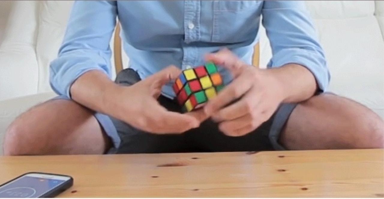 ルークビックキューブを2分以内に解けるようになるには?