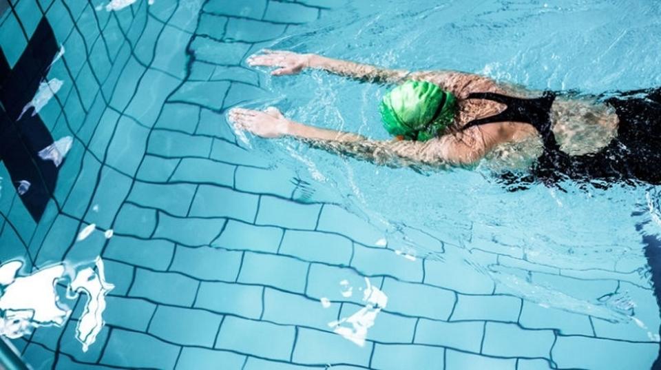 ドーピングなしで、五輪の水泳競技者の技術を上げるテクノロジーとは?