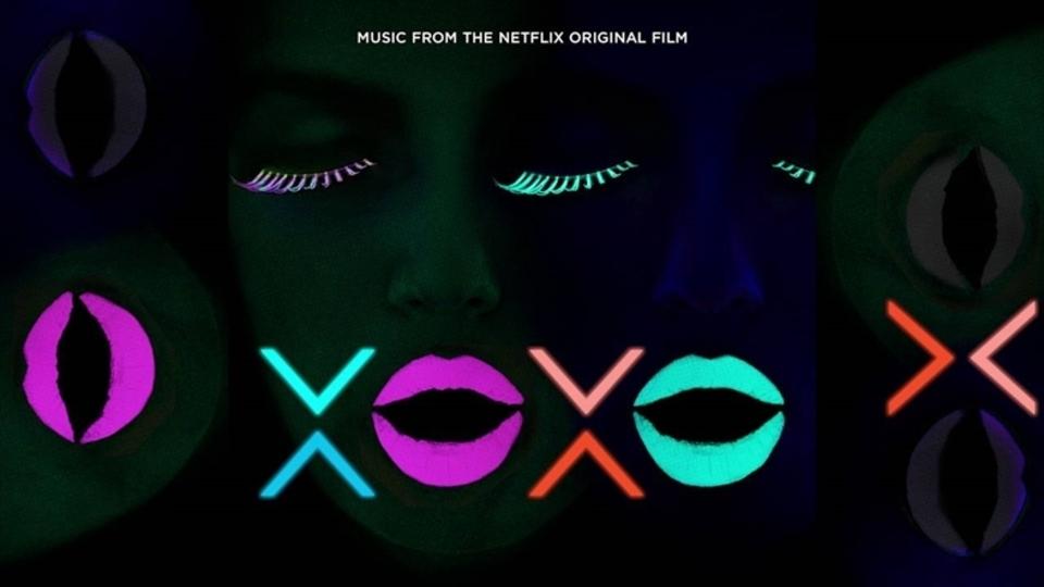 EDMをテーマにしたオリジナル映画「XOXO」がNetflixで配信