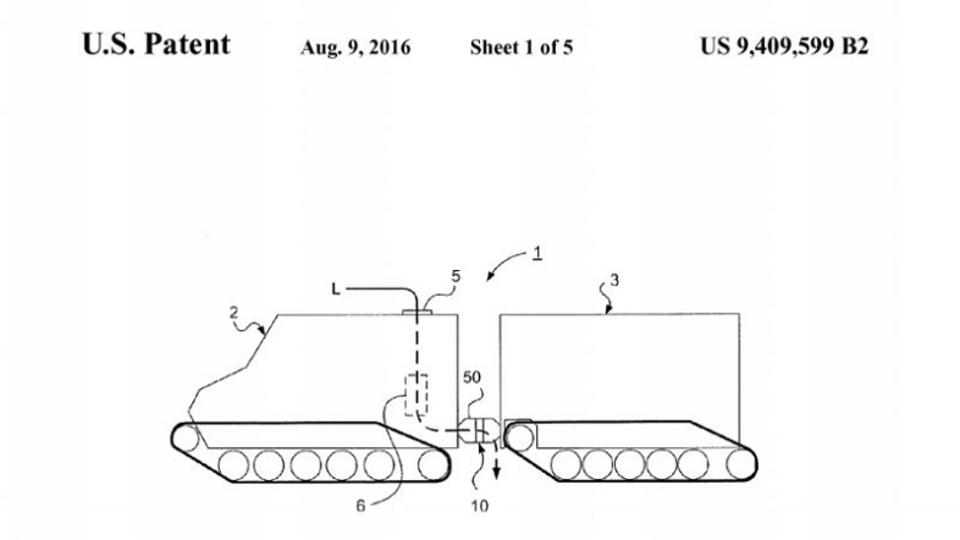 車の前にバスを作るの? Appleがなぜか大型車両に関する特許を取得