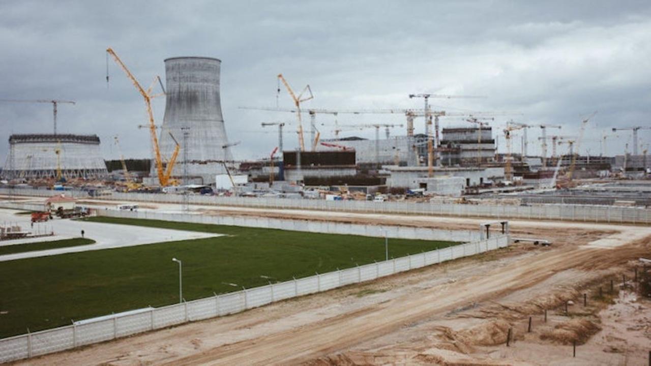 チェルノブイリ事故の被災地ベラルーシ、新原発建設中だけどいろいろとずさん