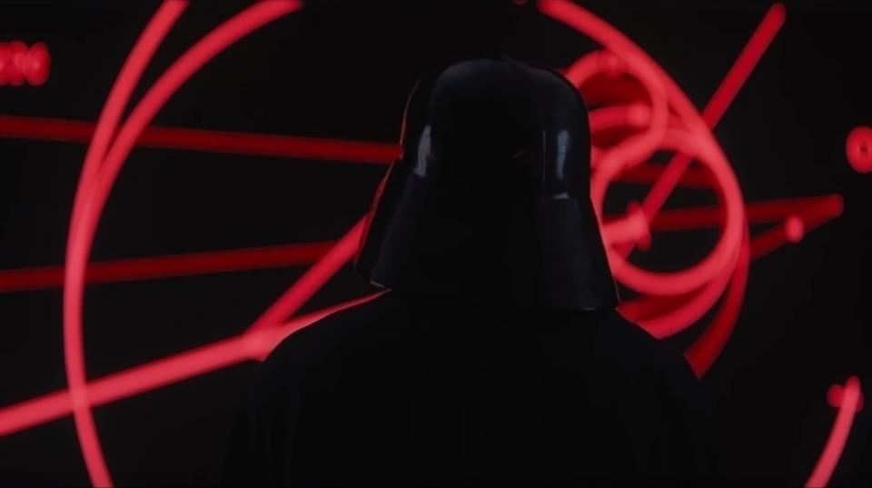 見覚えのある黒ヘルメットが! 映画「ローグ・ワン/スター・ウォーズ・ストーリー」予告編