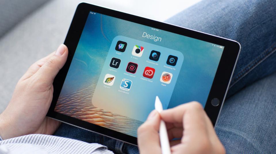 え、3サイズ? iPad Proに10.5インチモデル登場か