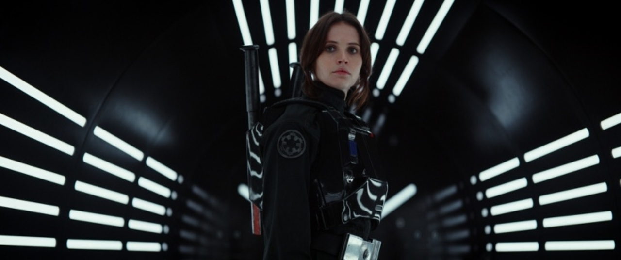SWシリーズのカギとなる人物が明らかに。映画「ローグ・ワン/スター・ウォーズ・ストーリー」の特報が解禁!